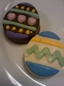Easter treats for cheap at edible gifts plus they negle Gallery