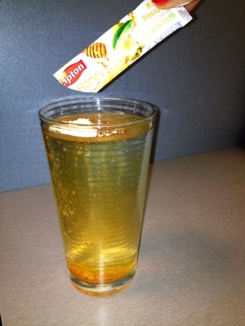 Lipton Tea & Honey - Mango Pineapple