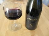 Annika Sörenstam and Wente Vineyards wineselections