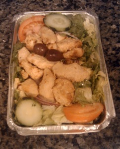 j pace salad