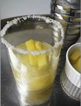light margarita