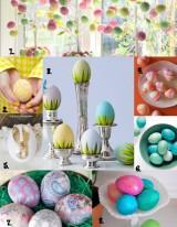 8 Eggscellent EasterDecorations