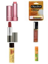 Protect your lips from the sun: 6 products with SPF