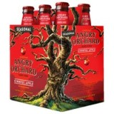 New seasonal Angry Orchard Cinnful Apple