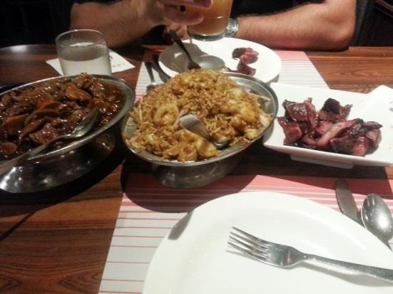 kowloon food