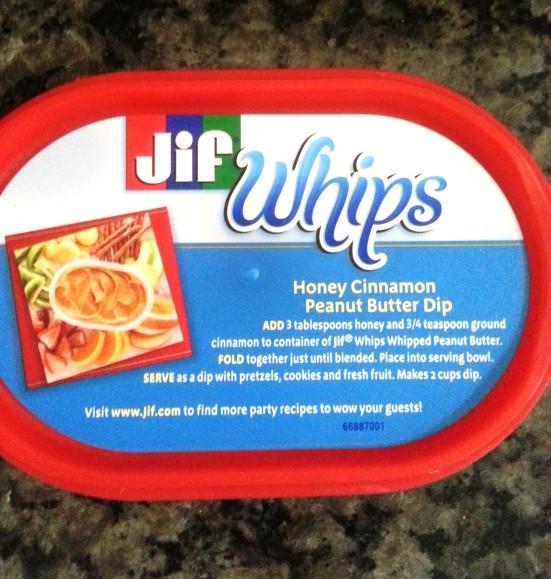 whips dip