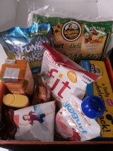 Celebrity nutritionist handpicked snacks in Bestowed box + a Discount Code!