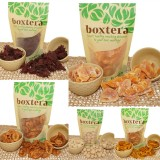 Boxtera Healthy Snacks BoxReveal