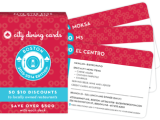 Encore giveaway: Boston City Dining Cards! (3winners)